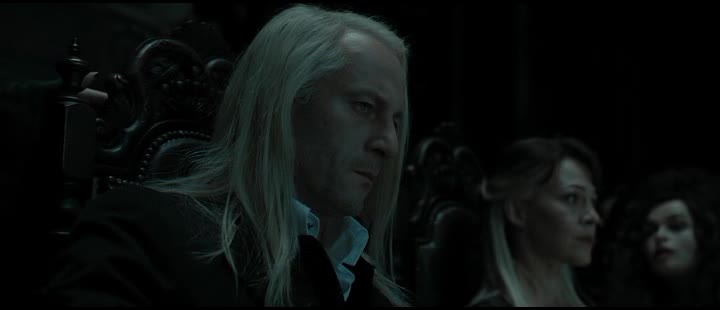 Harry Potter a Relikvie smrti   1 cast  2010  CZ   7 dil Harryho Pottera avi