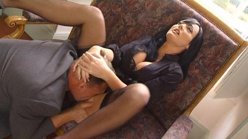Melissa Lauren   136   La Gouvernante  In Command  scene 2  Porn  Sex  XXX.avi